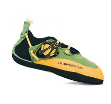 La Sportiva Stick-it Junior / Kids Adjustable Climbing Shoes / Rock Boots