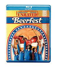 BLU-RAY Beerfest (Blu-Ray) Paul Soter, Broken Lizard Troupe NEW