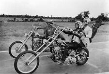 62186 Easy Rider CANVAS PRINT Leinwand