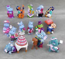 Überraschungsei Figuren Happy Hippo Hochzeit Auswahl UeEi Feier