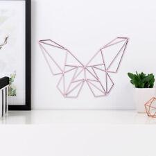 """Kleinlaut 3D-Origami """"Schmetterling"""" 32 Farben & 5 Größen Geschenkidee Gebutstag"""