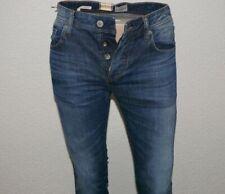 Jack & Jones VC Tim ORG J OS 837 Slim Fit Herren Jeans Hose W 28 29 L 30 34 Blau