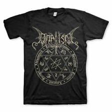 BAPTISM - Samael - T SHIRT S-M-L-XL-2XL Brand New Official T Shirt - Black Metal