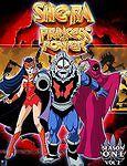 She-Ra: Princess of Power - Season 1: Volume 2 (DVD, 2007, 6-Disc Set)