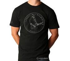 MOTORHEAD , LEMMY KILMISTER Cool Coin T shirt by V.K.G.