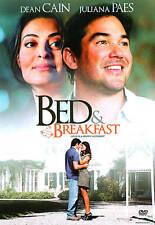 DVD: Bed & Breakfast, Marcio Garcia. Good Cond.: Julia Duffy (One Life to Live,