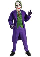 Kids Batman The Dark Knight Deluxe Joker Costume