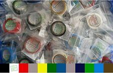 Getpaddedup Cricket BAT nastro grip: scelta di colori per abbinare il grip