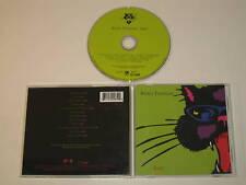 BLUES TRAVELER/FOUR (A&M 540 265-2) CD ALBUM