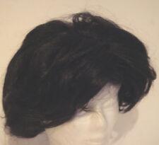 § woman wig black short hair no 9 mireille