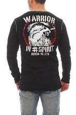 RioRim men's T-shirt Long sleeves Long-sleeved T-shirt ATOHI 3106 black