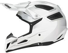 Leatt GPX 5.5 Motocross Helm Weiss