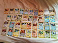 Pokemon Cards EX Team Magma vs Team Aqua make your selection