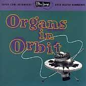 Ultra-Lounge, Vol. 11: Organs in Orbit by Various Artists (CD, Jul-1996, Capitol