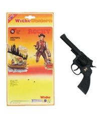 western faschingSpielzeug-Pistole Wicke ** Western-Colt ROCKY für 100 Schuß Band