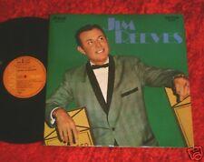 Jim Reeves LP The Best of