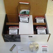 WISECO P809B 810cc BIG BORE PISTON KIT ZX750 E1 GPZ 750 GPZ750 TURB0 DRAGBIKE
