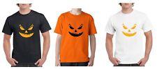HALLOWEEN T-SHIRT costume cheap pumpkin fancy dress s MEN WOMENS KIDS funny gift