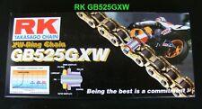 Chaîne rk Go 525 GXW, 104 membres, Ducati Multistrada 1000, 1100, Chain, chaine