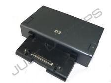 HP Compaq HSTNN-IX02 Advanced Docking Station Port Replicator EN489AA 409455-001