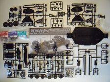 Choice Of New Genuine Tamiya Spare Parts For 'Tamiya TT-02 / TT02 Chassis'