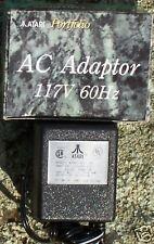 Portfolio Power Supply AC Adapter Plug Orig Atari in Box