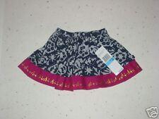 DKNY baby girls infant skirt size 6-12 NWT