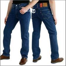 Levi's® Jeans 514 stonewash blau, Levi's® Herrenhose 514 Nachf. v.Levis 715