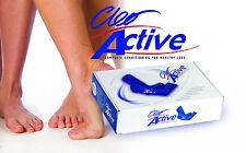 Cleo attivo massaggio Stivali, rilassante Aria Compressione Gamba terapia (NHS testato)