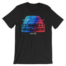 "BMW e30 M3 ""I Love e30s"" T-Shirt (Unisex)"