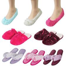 8f7cadf063f9 item 3 Ladies Forever Dreaming Faux Fur Slippers Flip Flops Mule Toe Post  Moccasin -Ladies Forever Dreaming Faux Fur Slippers Flip Flops Mule Toe  Post ...