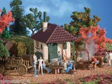 Vollmer 3614,Excursion de la fête des pères,H0 Accessoire,Figurines,