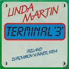 "GRAND PRIX LINDA MARTIN - TERMINALE 3 7"" SINGOLA (S3462)"