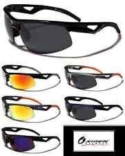cf3fe68b1ed Oxigen Mens Sports Baseball Running Triathalon Active Sunglasses - OX7665