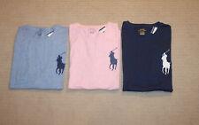NEW Polo Ralph Lauren Big Pony Classic Fit T Shirt S M L XL XXL