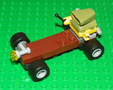 LEGO - Teenage Mutant Ninja Turtles - Donatello's Motorized Skateboard