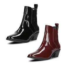 4d96a4de24ba08 Pepe Jeans Stiefeletten für Damen aus Leder Boots günstig kaufen