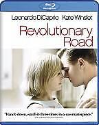 NEW Revolutionary Road Blu Ray Bilingual version
