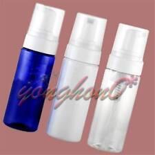 150ml Clear Blue White Soap Foaming Empty Bottles Dispensers Foam Pump