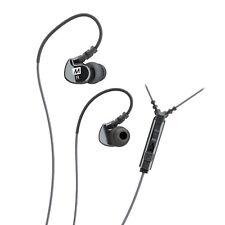 MEE audio (MEElectronics) M6P Memory Wire Sports Earphone w/Microphone (Bulk)