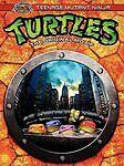Teenage Mutant Ninja Turtles - The Movie (DVD, 2009, Canadian)