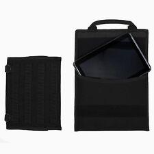 Borsa / Custodia / Tasca porta tablet militare universale Ipad ecc 10,5p  MOLLE
