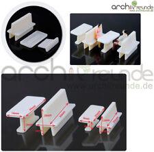 2er Set modellismo ristorante tavola calda tavolo mobili panca + 1:50-1:100 traccia 0/h0/tt