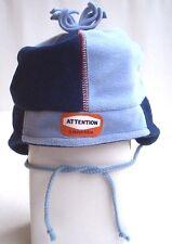 Sanetta Boys Winter Mütze marine blau    Gr. 47  UVP  13,95  €