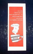 A016-Advertising Pubblicità-1960-ECCO PER TUTTE LE ETA