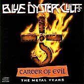 New: Blue Oyster Cult: Career of Evil  Audio Cassette