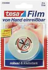 57520-00000-00 film, déchirable à la main, transparent,
