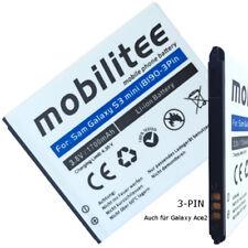mobilitee Akku EB425161 1700mAh für Samsung Galaxy S3 mini GT-i8190 GT-i8160