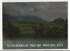 Star Trek Voyager Season 2 Trading Cards Strange New Worlds Chase Card 197