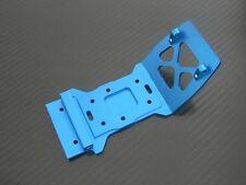 dérapage plat arrière pour f.  hpi savage xs flux et savage xs ss 1:aluminium 12